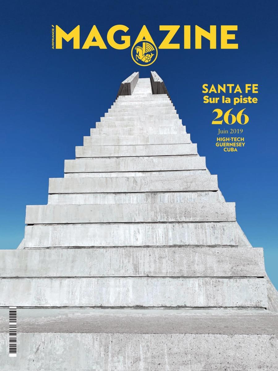 N°266 - SANTA FE - Juin 2019