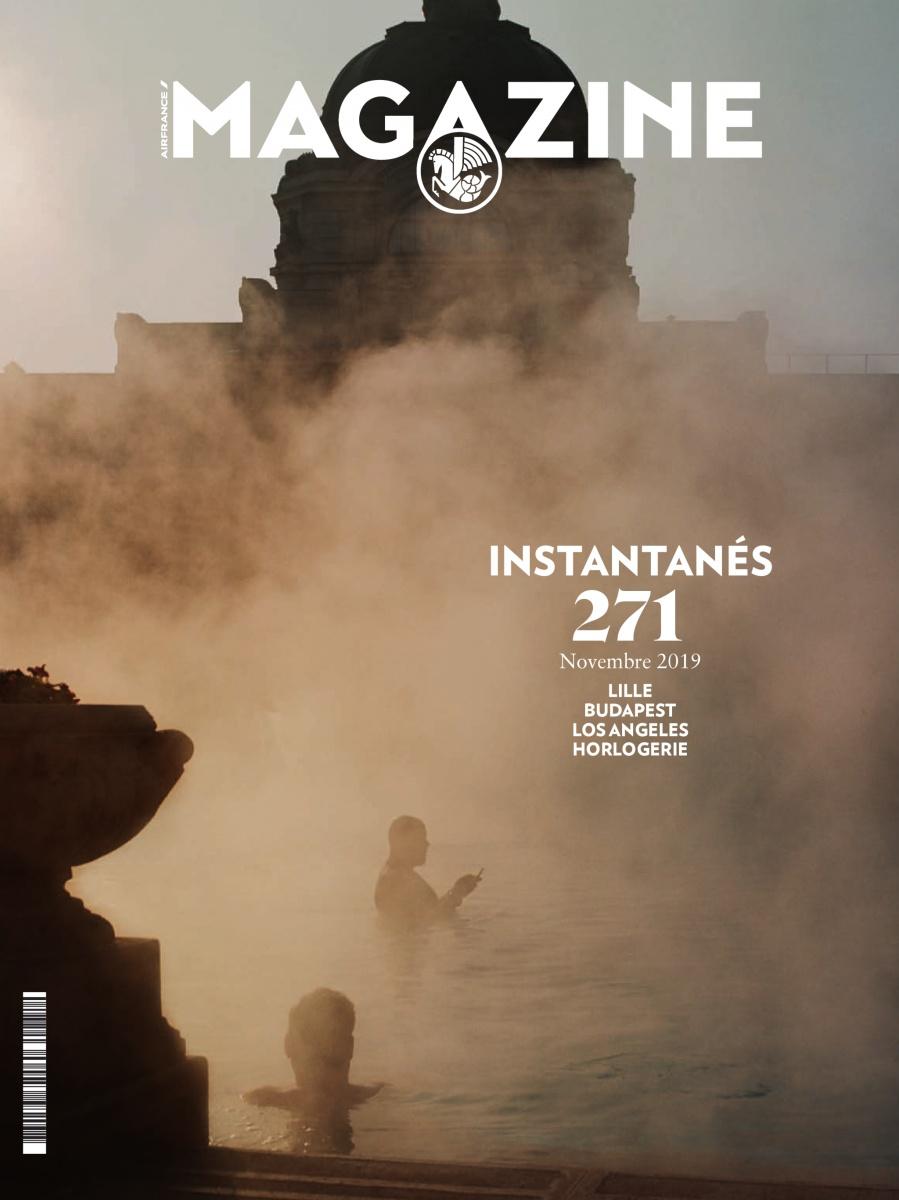 N°271 - INSTANTANÉS - Novembre 2019