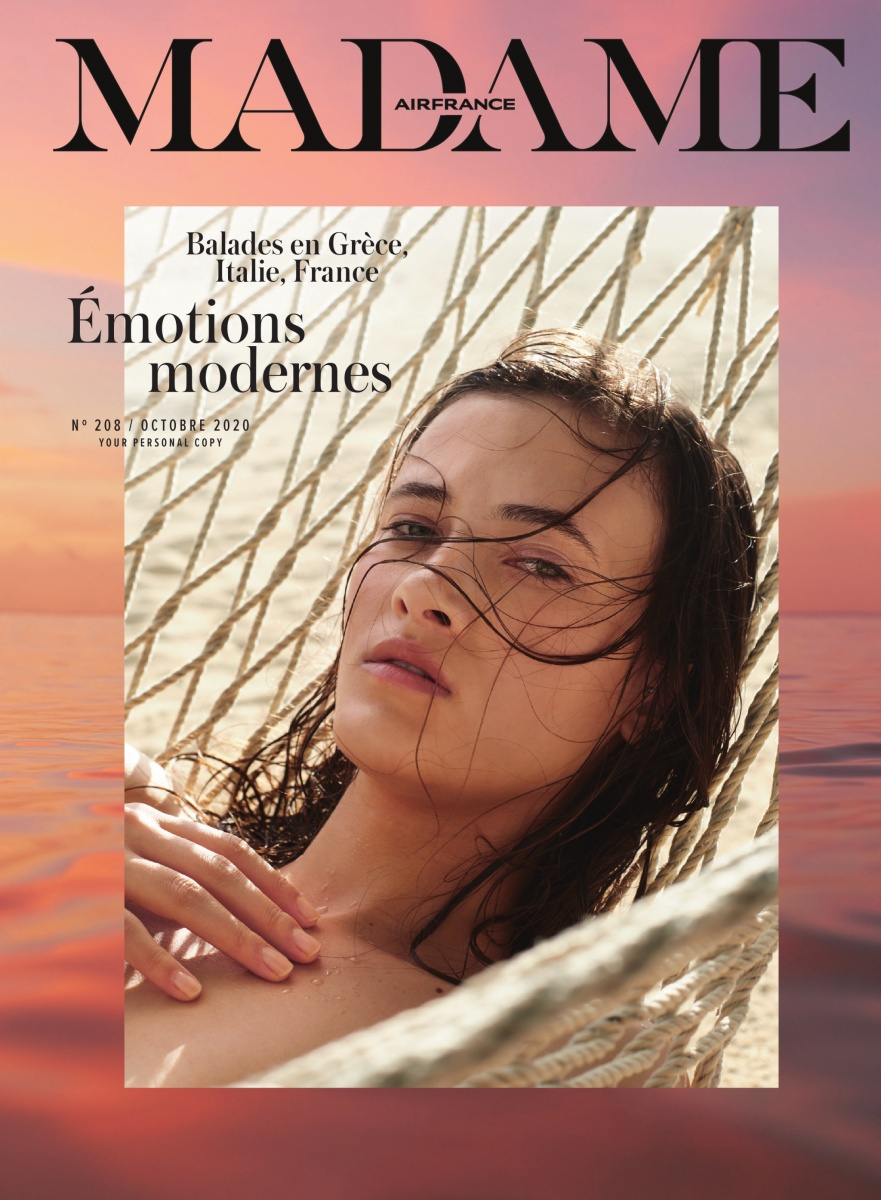 N°208 - Émotions modernes - Octobre 2020