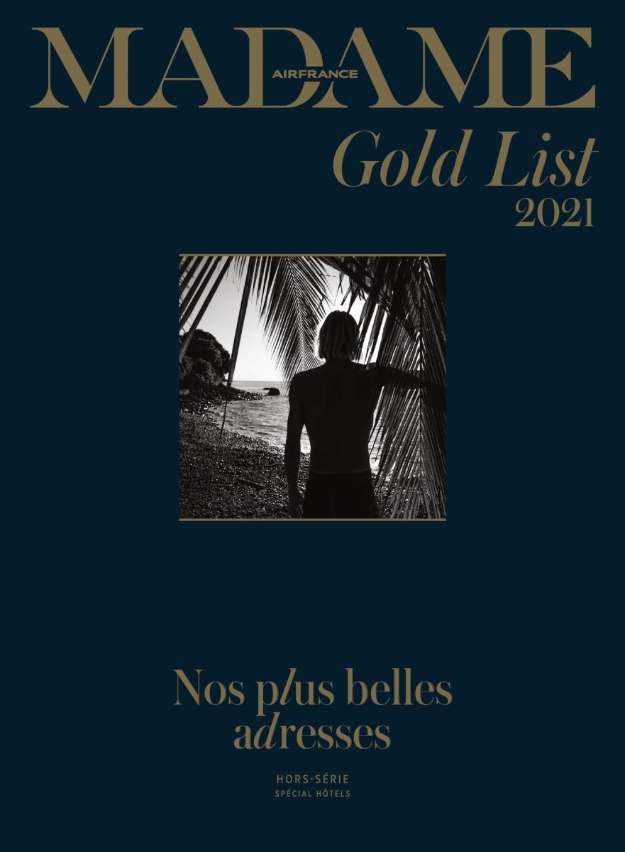 Gold List 2021 - Hors Série