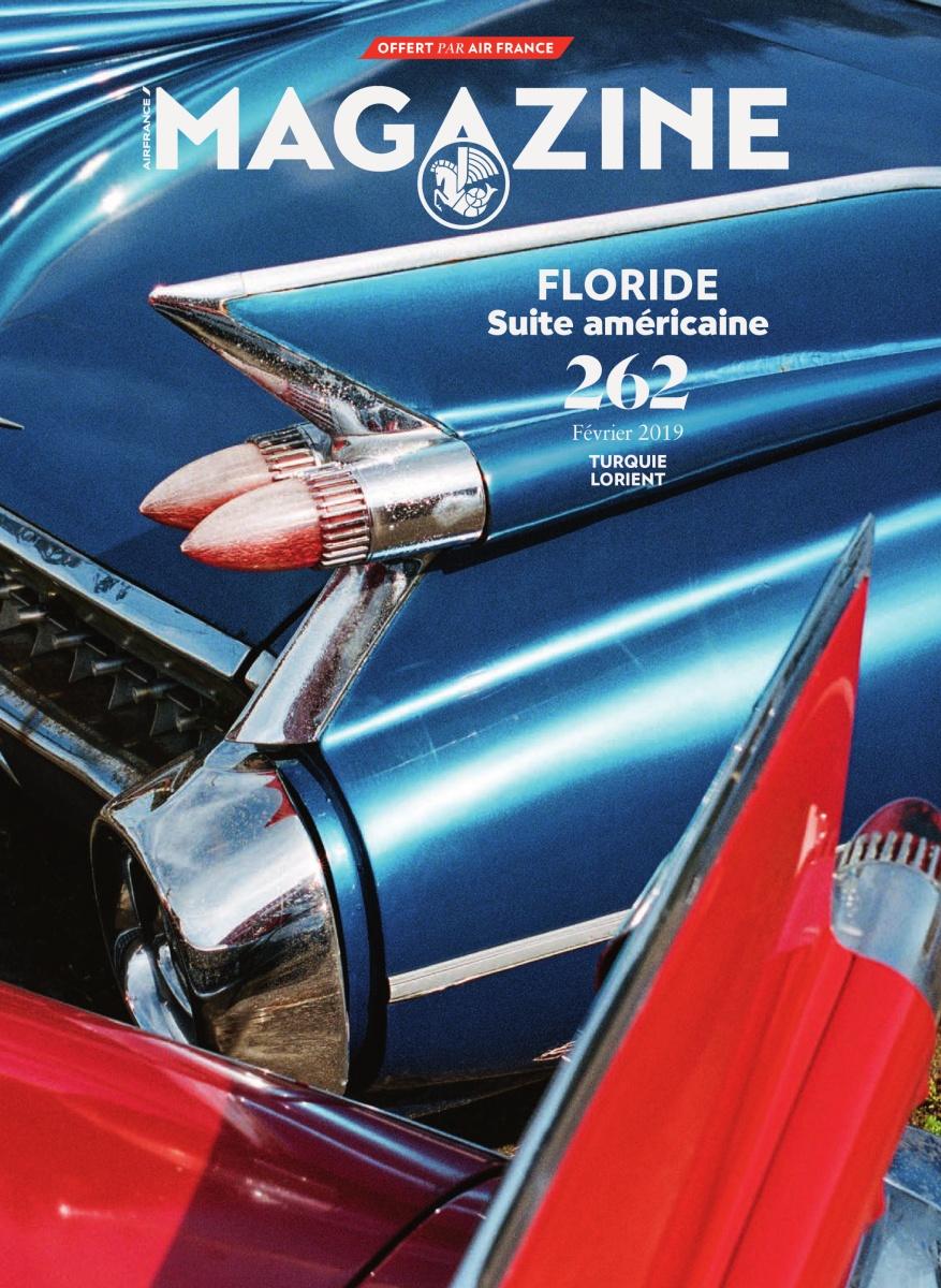 N°262 - FLORIDE - Février 2019